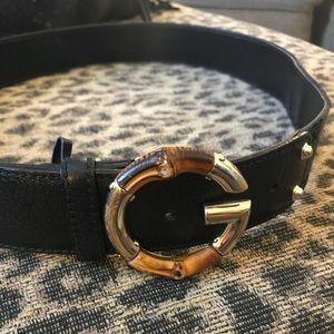 💯 Authentic Gucci Women's Belt